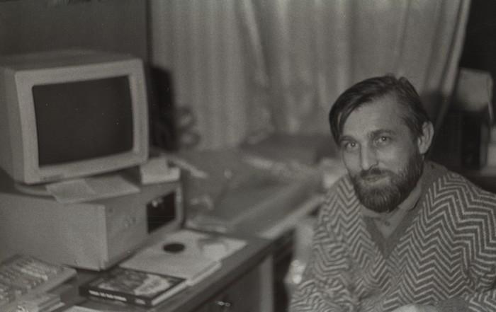 Nikolai Khomenko,  Minsk